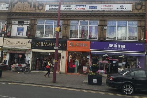 Shop to rent - , SOHO RD,  HANDSWORTH, B21