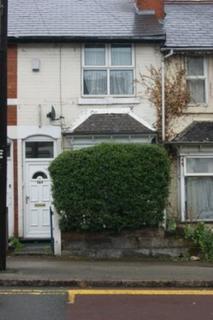 3 bedroom terraced house to rent - Harborne Park Rd, Birmingham