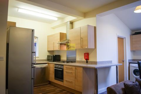 5 bedroom semi-detached house - Rookery Road, Selly Oak - student property