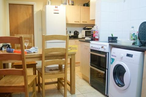 5 bedroom terraced house to rent - Hubert Road, Selly Oak - student property
