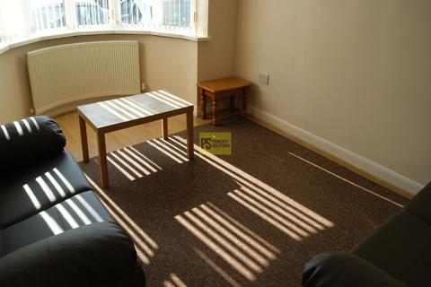4 bedroom semi-detached house to rent - Windrush Grove, Selly Oak