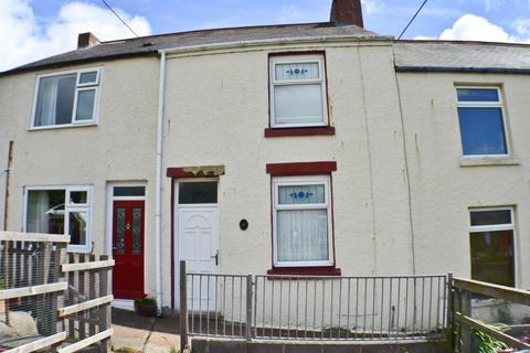 2 bedroom terraced house for sale - Whittonstall Terrace, Chopwell, NE17