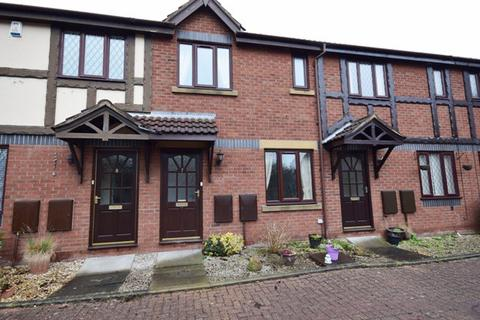 2 bedroom terraced house to rent - Rothbury Place, Lytham