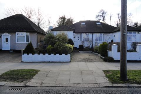 2 bedroom semi-detached bungalow for sale - ISLIP MANOR ROAD, NORTHOLT, MIDDLESEX, UB5 5DY