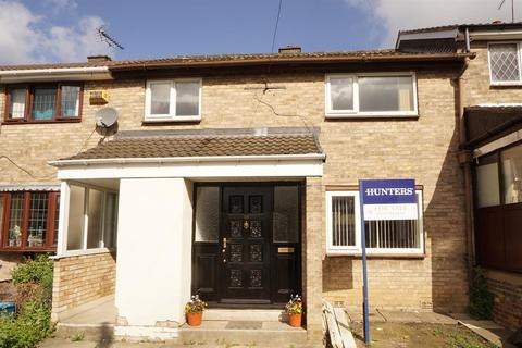 3 bedroom terraced house for sale - Birklands Avenue, Handsworth, Sheffield, S13 8JH
