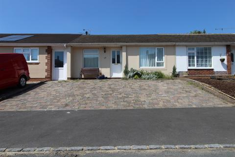 2 bedroom bungalow for sale - Eastwood Road, Woodley, Reading, RG5