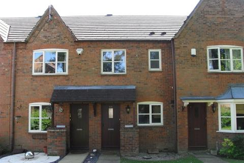 2 bedroom terraced house to rent - Thistlewood Grove, Chadwick End, B93 0DW
