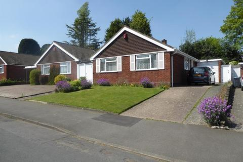 3 bedroom bungalow for sale - Hunstanton Avenue, Harborne, Birmingham, B17 8TA