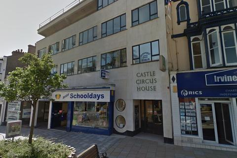 Office to rent - Castle Circus House, Union Street, Torquay TQ2
