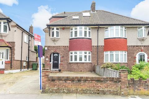 4 bedroom semi-detached house for sale - Wricklemarsh Road, Blackheath