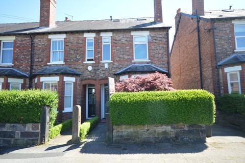 4 bedroom semi-detached house to rent - Ashton Avenue, Altrincham
