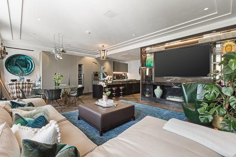 4 bedroom detached house to rent - Stratford Place, Marylebone, London, W1C
