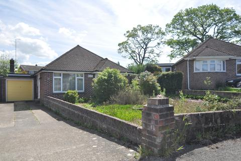 3 bedroom bungalow for sale - Glenn Road, West End, Southampton, Hampshire, SO30 3FT