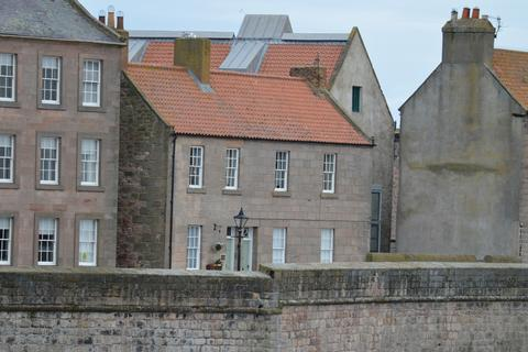 3 bedroom townhouse for sale - Quay Walls, Berwick uponTweed, Northumberland