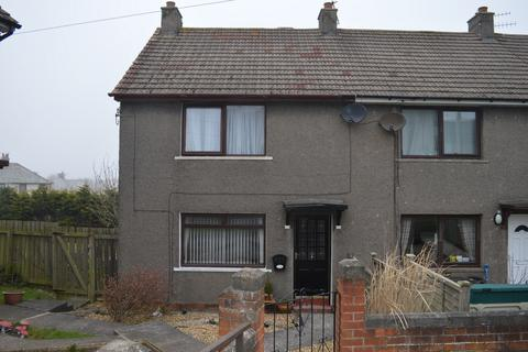 2 bedroom end of terrace house for sale - St Bartholomews Crescent, Spittal, Berwick upon Tweed, Northumberland