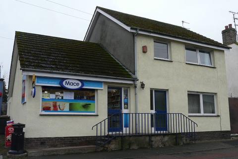 3 bedroom semi-detached house for sale - Castle Street, Norham, Berwick upon Tweed, Northumberland