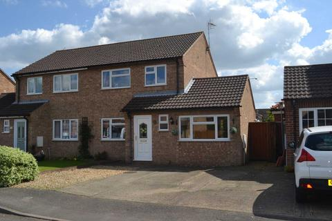 3 Bedroom Semi Detached House To Rent   Bittern Way, March