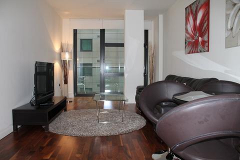 2 bedroom apartment to rent - South Quay, Canary Wharf