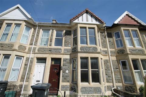 3 bedroom terraced house for sale - Victoria Park, Fishponds, Bristol