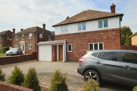 3 bedroom detached house to rent - Walker Road Maidenhead Berkshire