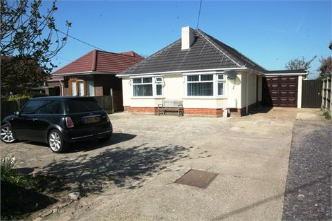 4 bedroom detached bungalow for sale - Main Road, GREAT HOLLAND