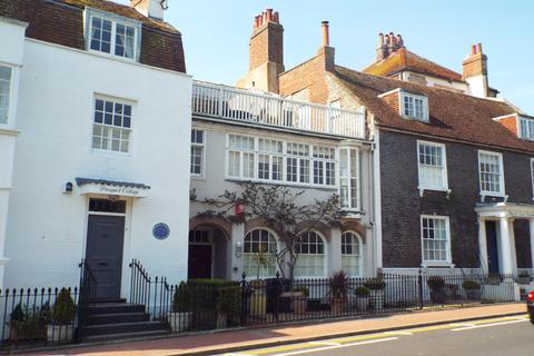 5 bedroom terraced house for sale - The Green, Rottingdean, East Sussex, BN2