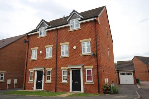 3 bedroom semi-detached house for sale - Hussar Court, Coventry, West Midlands