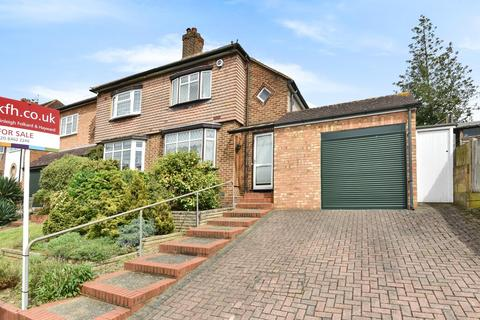 2 bedroom semi-detached house for sale - Stuart Avenue, Hayes
