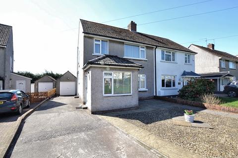 3 bedroom semi-detached house for sale - Heol Llanishen Fach , Rhiwbina, Cardiff. CF14 6RG