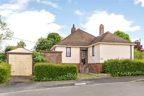 3 bedroom semi-detached bungalow for sale - Gratton Close, Sutton Scotney, Winchester, Hampshire, SO21