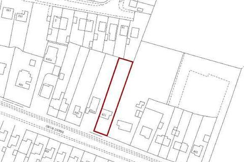 2 bedroom property with land for sale - Brant Road, Waddington, Lincoln