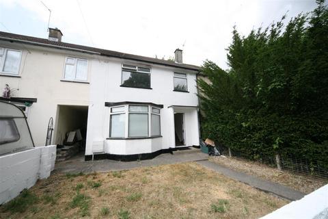 4 bedroom terraced house to rent - Maskelyne Avenue, Horfield, Bristol