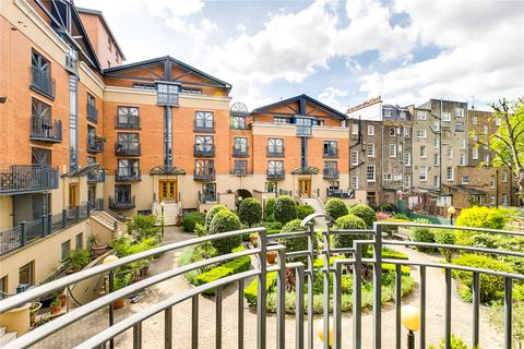2 bedroom maisonette to rent - The Westbourne, 1 Artesian Road, London