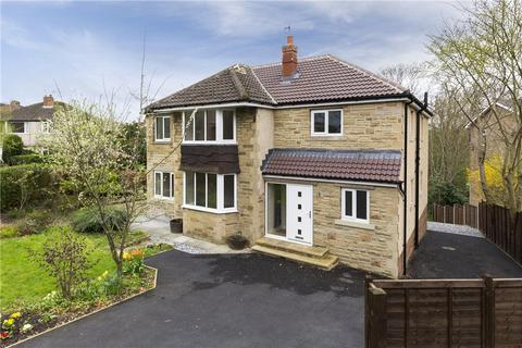 5 bedroom detached house for sale - South Grove, Shipley, West Yorkshire