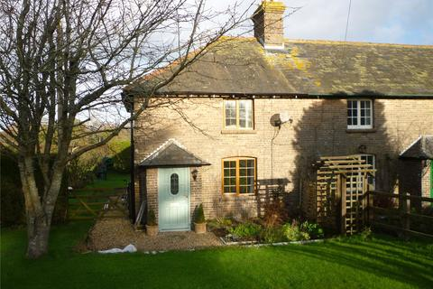 2 bedroom end of terrace house to rent - Talbothayes Cottages, West Stafford, Dorchester, DT2