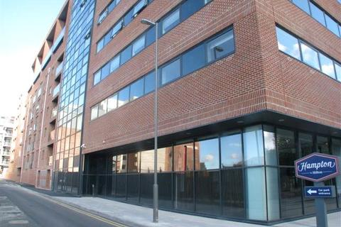 1 bedroom flat for sale - Tabley Street, Liverpool, Merseyside, L1