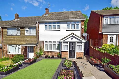 3 bedroom terraced house for sale - Brentwood Crescent, Brighton, East Sussex