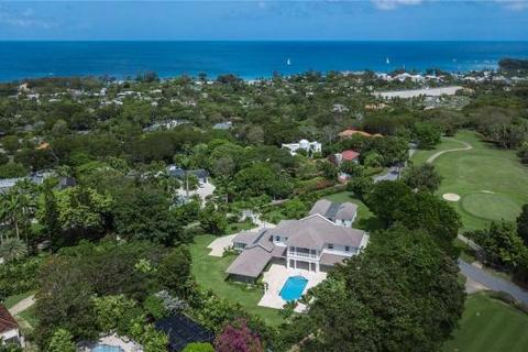 6 bedroom house  - Sugarlands, Coopers Hill, St. James, Barbados