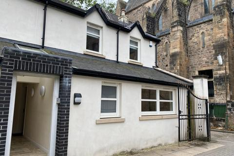 4 bedroom semi-detached house to rent - Westbank Lane, Hillhead, Glasgow