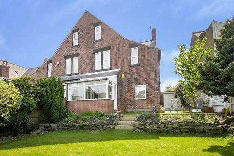 7 bedroom semi-detached house for sale - 70 Woodholm Road, Ecclesall, S11 9HT