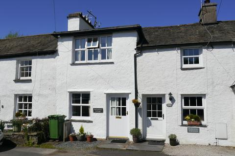1 bedroom terraced house for sale - Buttonhole Cottage, Blue Hill Road, Ambleside, LA22 0AQ