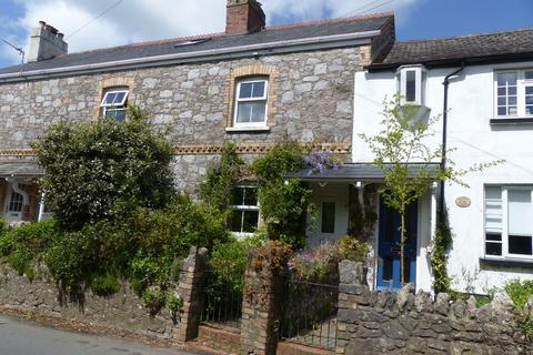 2 bedroom cottage for sale - Wesley Terrace, Ipplepen