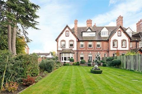 Property For Sale Curzon Park Chester