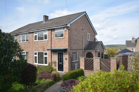 3 bedroom semi-detached house to rent - Haggstones Road, Oughtibridge, S35 0LN