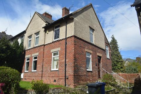 3 bedroom semi-detached house for sale - Fairbank Road, Sheffield