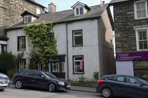 5 bedroom end of terrace house for sale - 19 Church Street, Windermere, Cumbria, LA23 1AQ