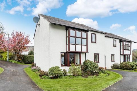2 bedroom flat for sale - Flat 25 Fairfield Close, Staveley, Kendal, Cumbria, LA8 9RA