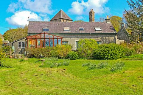 4 bedroom barn conversion for sale - Pentre Berw, Gaerwen, North Wales