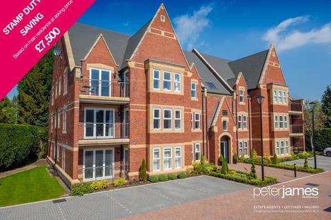 2 bedroom apartment for sale - Henry Fowler Drive, Tettenhall, Wolverhampton