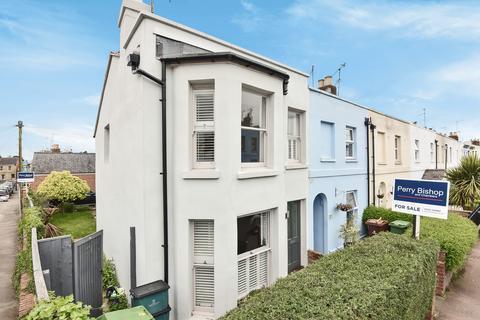 3 bedroom end of terrace house for sale - Leckhampton, Cheltenham